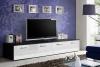 Televizní (tv) stolek Duo 200cm