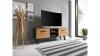 Televizní (tv) stolek Nord
